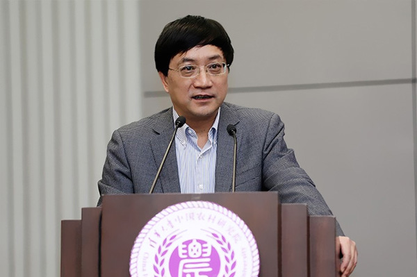 开眼|黄季焜:中国农业需要4大驱动力!