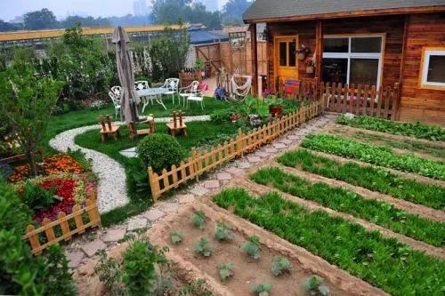 创业主义|私家菜园:2大发展模式、4大盈利模式