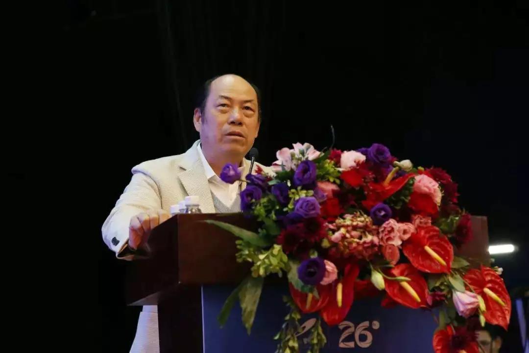 杨国强:做农业必须想清楚这3点(附碧桂园玩法)