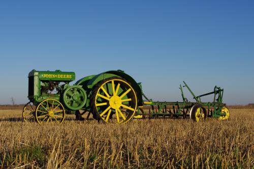 三农日报| 美国仍是转基因作物第一种植大国;未来农业:将是生态圈的竞争;