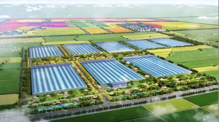 农业产业周报|中国大豆种植面积或达1.27亿亩;我国智慧农业依然停留在应用阶段;