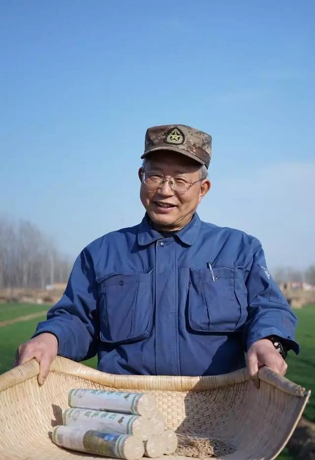 创业英雄|72岁日本农业专家,致力于循环农业,决定死在中国!