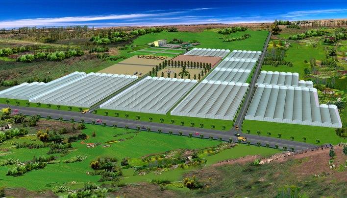 涨知识 | 中国各地适宜建设的蔬菜温室大棚,一次性全了解!