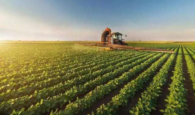 农业需要重做一遍!农业绿色发展引爆万亿级产业新机会