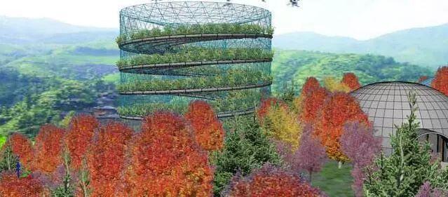 重磅|世界创业新风口:垂直农场
