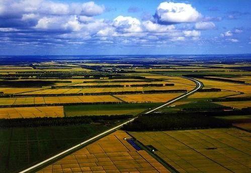 重磅|从北大荒开始,京东、阿里改造东北农业