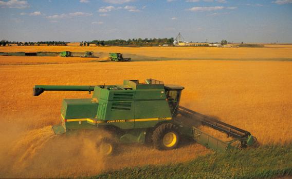 【模式研究】从农业1.0到农业4.0