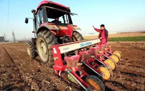 """国家划定10亿亩""""两区""""种田,农民将获得这些利好!"""