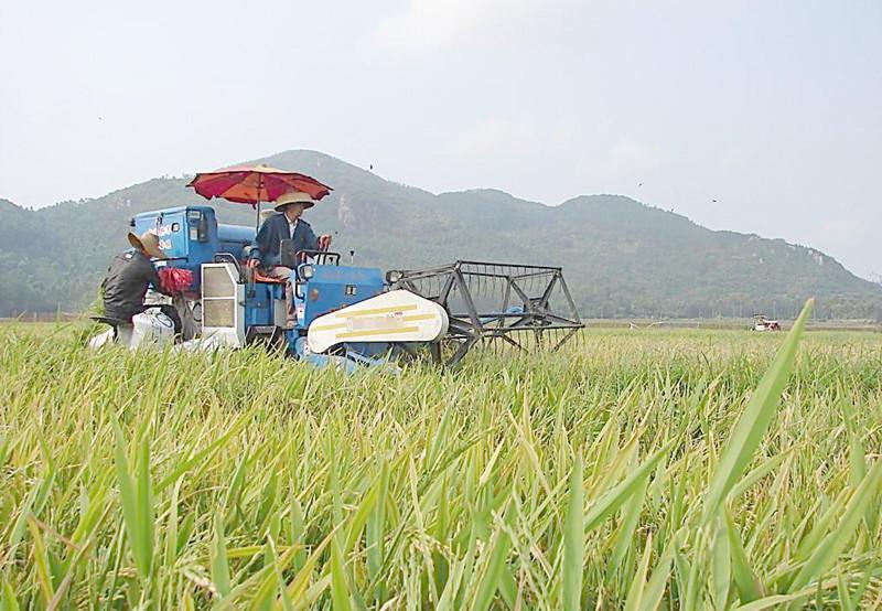 一周回顾|农资电商市场发展潜力十足;生鲜行业一波三折;新零售杀入农场领域