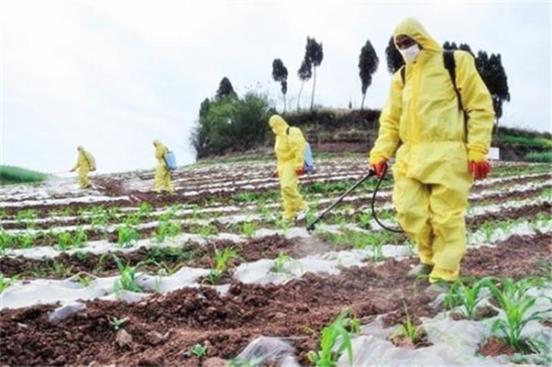 农资老板注意了,两大信号预示农药行业将大改变