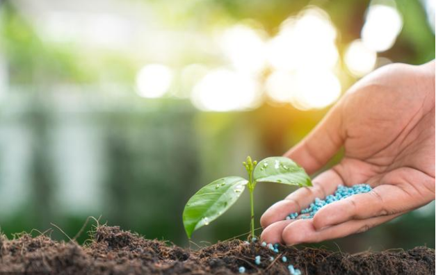 三农日报|分拣机器人:顶30个农民工人;化肥企业面临3大难题
