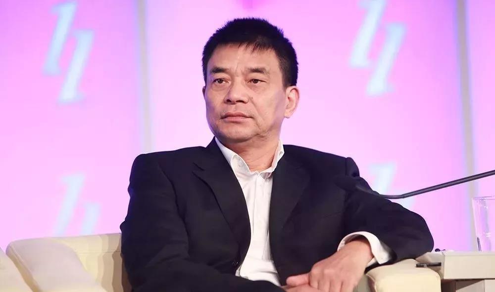 大佬|刘永好自述:既然农村可以搞,我们就到农村去。不过,创业是真的苦。