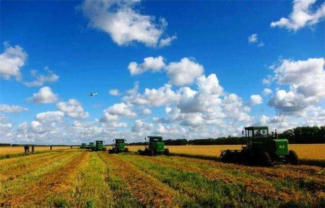 中国化肥助剂第一股为何布局智慧农业?