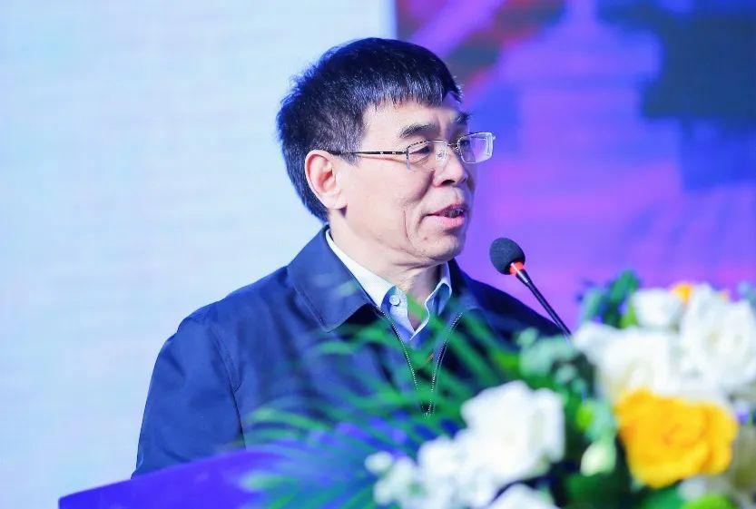 【实录分享】宋洪远:中国农业发展趋势与高质量发展路径