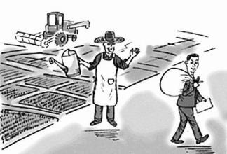 既让农民用好肥还能赚大钱,农资企业该如何延长产业链……