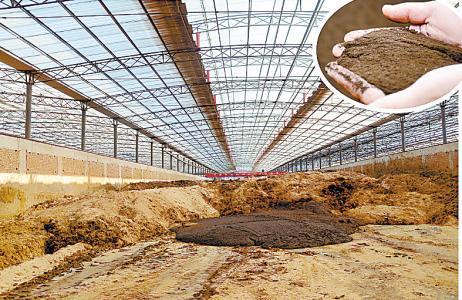 大势|地方政府鼓励农牧企业投建有机肥厂