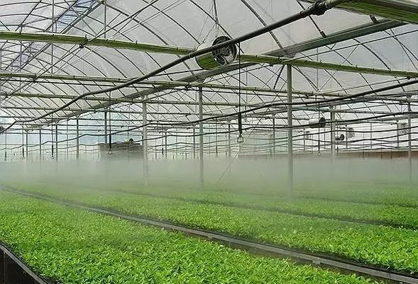 水肥一体化已到风口,农资人何去何从?
