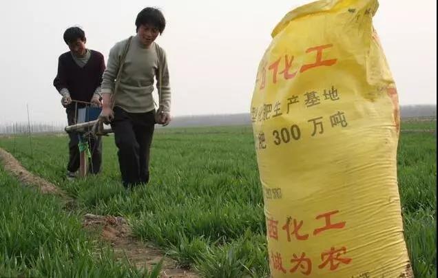 革命从未停止!农资行业遭遇大劫难