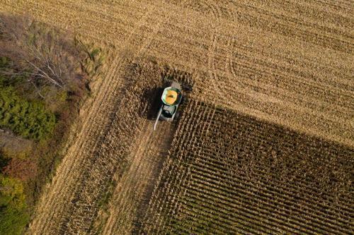 「爱科农」获得Pre-A轮融资,种植服务千万余亩