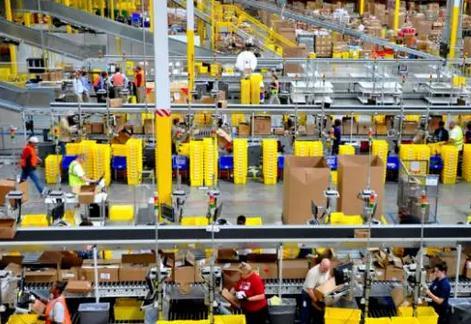 深度解析:仓储型物流企业的互联网化策略
