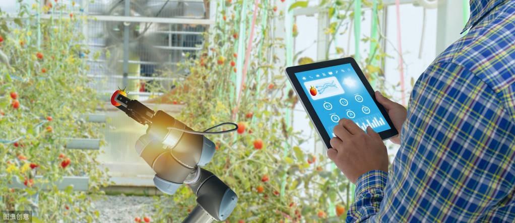 数字农业是大势所趋,但农业物联网为什么发展这么慢,未来如何发力