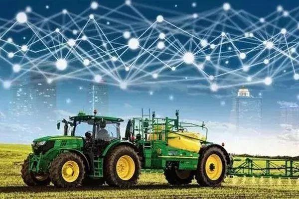 2020农业怎么干|区块链,农业供应链新玩法