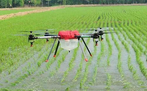 数字农业的这6大创业商机