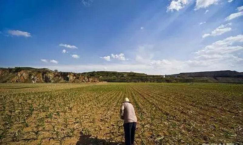 农村土地这六大变化,千万要知道!