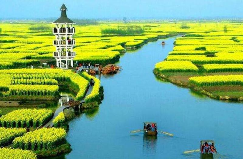 未来农村发展进入快车道,农民面临洗礼,部分农民可能要了!