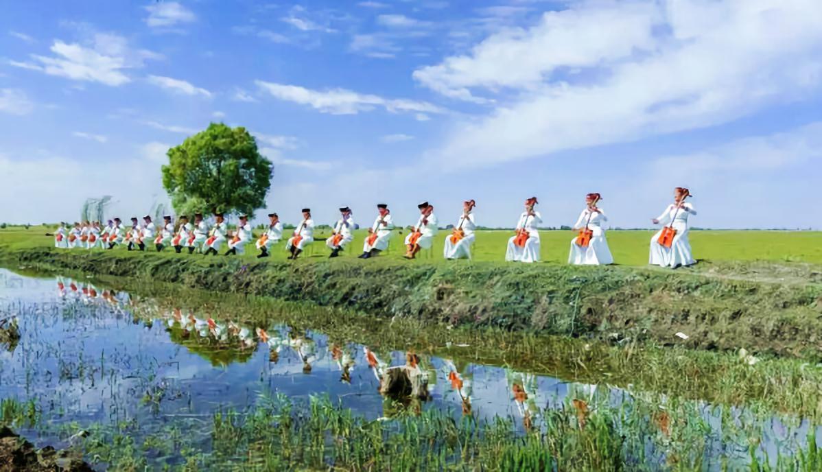 专家解读|张天佐司长:乡村振兴应重点关注的9类乡村产业