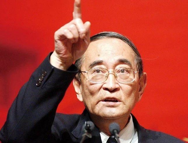 专家|厉以宁:中国改革下一步要依靠农业和农民!