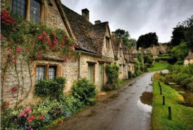 英国小城镇发展对我国乡村振兴的启示