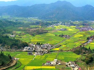 【海外农业】国外农村一二三产业融合发展研究