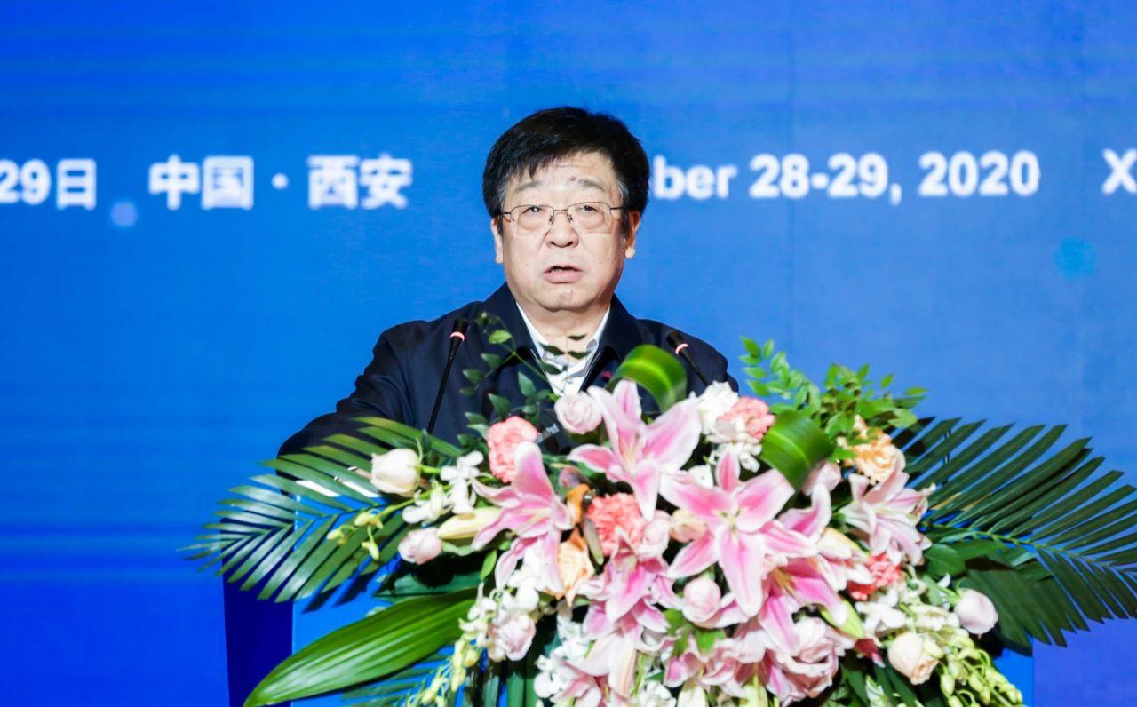 【大预测】吴普特:未来农业将呈现多元化特征 不再是传统的第一产业