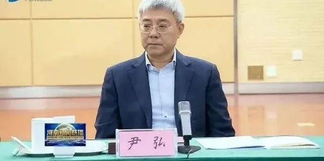 【大佬】河南省长尹弘:乡村振兴的方法论