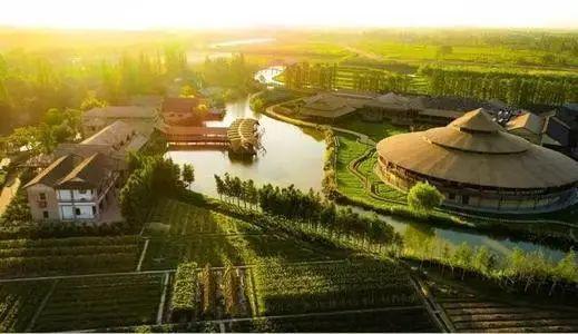 【经典案例】乡村振兴背景下产业发展的10个经典模式