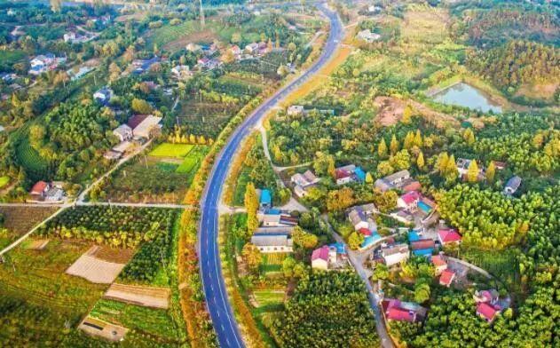 【模式研究】乡村振兴的9种发展模式,探索乡村振兴成功之道