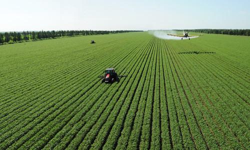 """中国未来农业发展趋势如何?农民是否有""""出路""""?"""