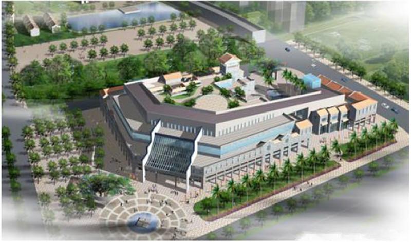 """通过新零售+生态链""""华维星空农庄""""想打造城市农业创意综合体"""