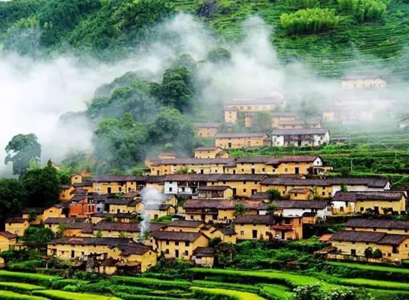 乡村旅游开发成功与失败案例对比的反思与总结!