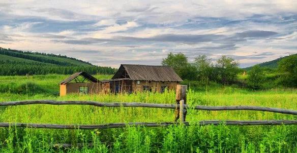 政策解读|2018中央一号文件从13个方面支持休闲农业!