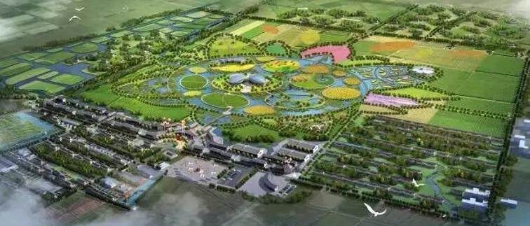 新模式|都市农业的9大模式、5大趋势!