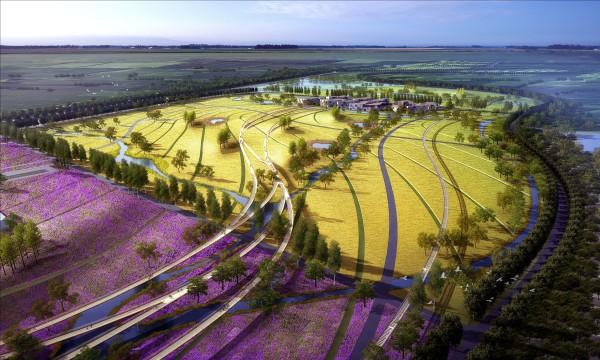 关于农合联参与田园综合体建设的路径思考!