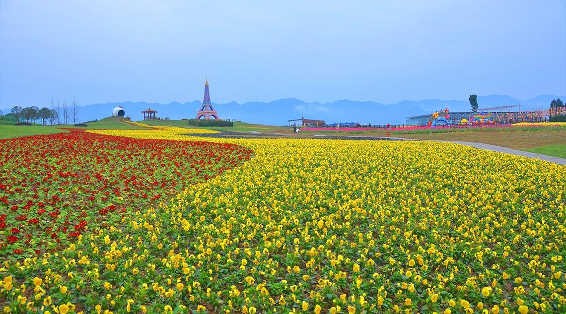 中国休闲农业发展现状、问题与对策