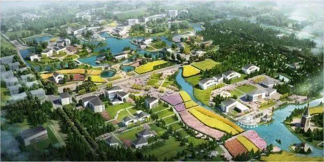 【行业融合】植物工厂与康养农业,如何融合发展?