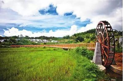 休闲农业与旅游项目如何提升这些维度?