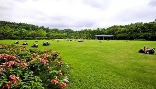 探讨:休闲农业从緣起、产业逻辑,再到发展路径构建!