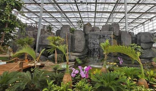 旅游局:我国将建100个国家现代农业庄园