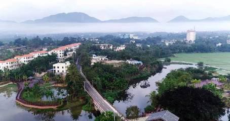 政策资讯|农业部办公厅关于开展中国美丽休闲乡村推介工作的通知