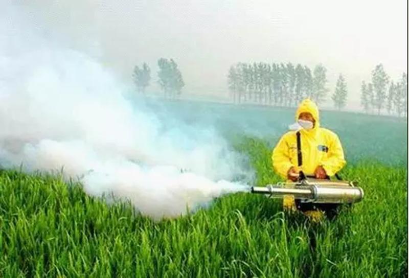 """新《农药管理条例》配套规章落地,这些""""红线""""碰不得"""